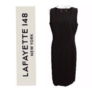 Lafayette 148 New York Sheath Dress